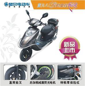 杭州蓝贝士博电动摩托车