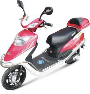 天时350W/48V14AH电动摩托车