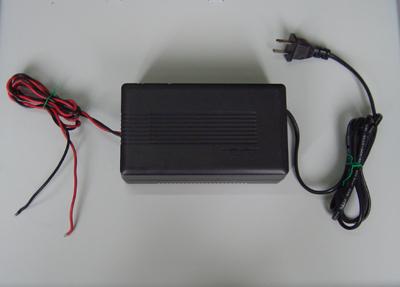 锂电池电动自行车充电器