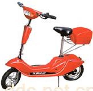 明珠MZ-EC-004时尚电动滑板车