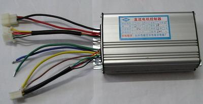 供应电动车控制器_台州市椒江华伟电子电器厂