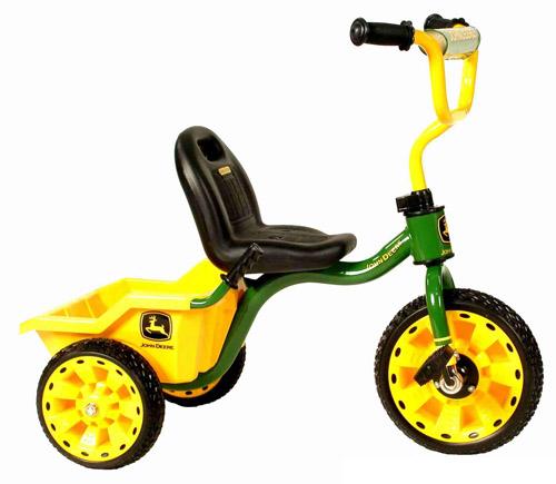 儿童三轮车图片_采购儿童三轮车(图)-美国双龙公司