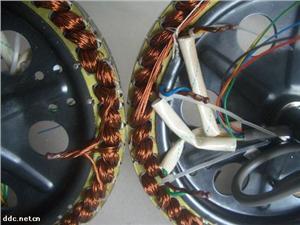 电动车电机焊接设备