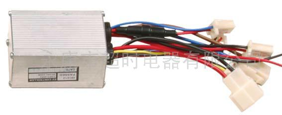中国电动车网 产品中心 电动自行车 > 供应电动车控制器