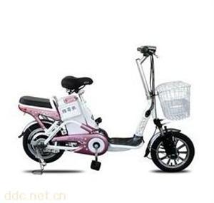 雅哥弟铅酸锂电共用电动自行车