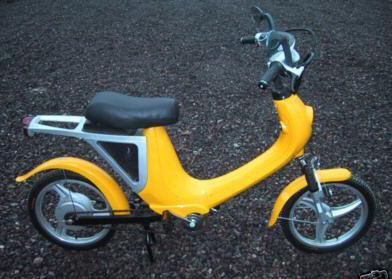 求购电动自行车(图)