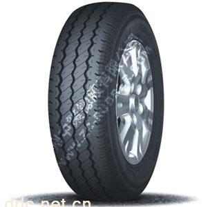 杭州中策朝阳微型面包电动车轮胎