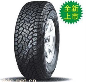 杭州中策朝阳越野车电动车轮胎