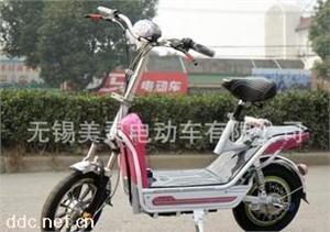 350w14寸都市宝贝简易电动自行车