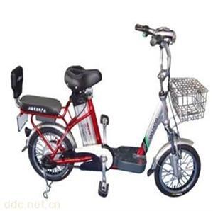 180W绿亮锂电池电动自行车TDN165Z