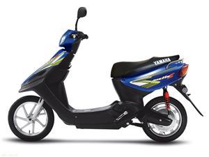 雅马哈16寸力速神电动摩托车