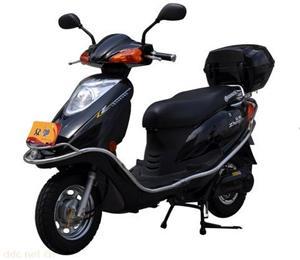 众驰48V500W天使电动摩托车