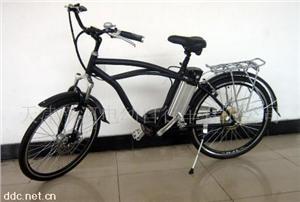 天津平和锂电池电动自行车