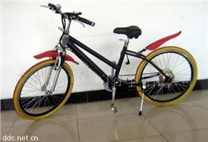 天津平和24V10AH锂电动自行车