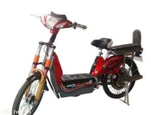 天津平和强爬坡电动自行车