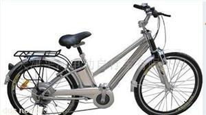 厂家直销锂电池电动自行车