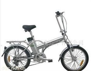绿源36V250W锂电动自行车