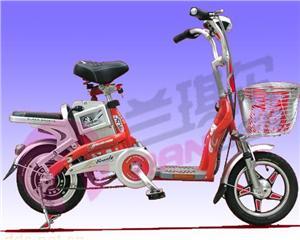 常州梦幻天使二代时尚电动自行车