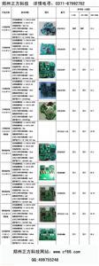 动力型锂电池保护板(电动车用)