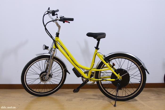 复古电动车 锂电 电动自行车 26寸电动车 追月 邮费另拍 700*467 41k