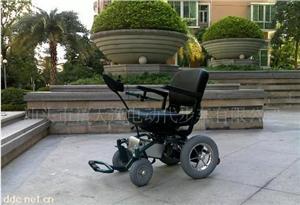 禧天逸P114B电动自行椅轮椅车