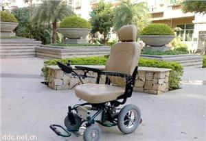 广东禧天逸P114C老年人电动轮椅车