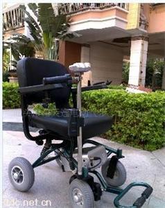 禧天逸P114A电动自行椅轮椅车