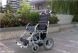 禧天逸电动轮椅车