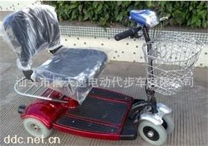 禧天逸单座个人电动代步车