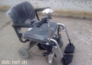 禧天逸单人老人用电动轮椅车