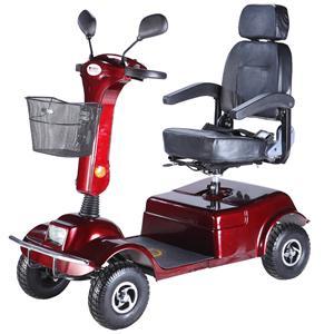 四轮代步车,休闲车,老年代步车,残疾车