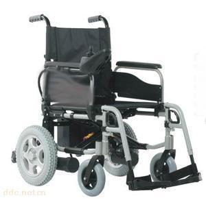 电动轮椅(可折叠)