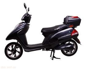 苏州腾羚荣威电动摩托车