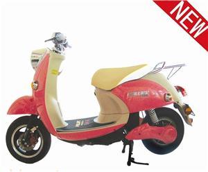 菲利普誉隆龟王电动摩托车
