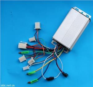 电动车智能型无刷控制器