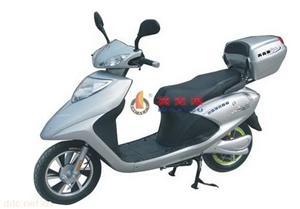 16寸英克莱小优悦电动摩托车