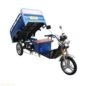 欣跃家用型货运电动三轮车