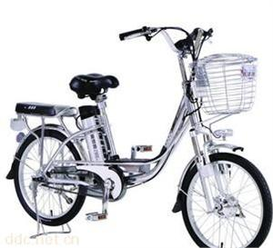 斯彼特250W30寸伊兰公主锂电动自行车