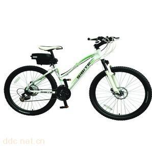 斯彼特运动跨锂电动自行车