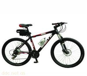 出口型斯彼特1号锂电池电动自行车