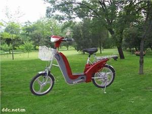 深圳九州龙22寸电动自行车