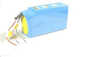 凯信达48V8AH电动车锂电池
