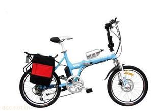 24V10AH科斯特俊逸2号锂电池电动自行车