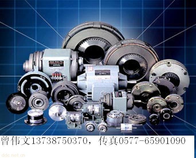 电磁离合器-广州祺强机电设备(温州)有限公司