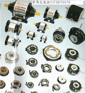 生产厂家直销仲勤电磁离合器MCS-10,刹车器FB-5