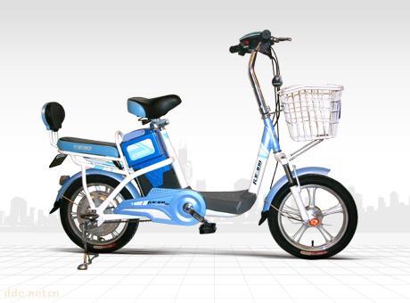 追风鸟电动自行车