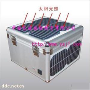 多功能太阳能光电站性能特点