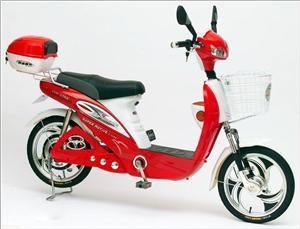天津美邦富丽鸽电动自行车