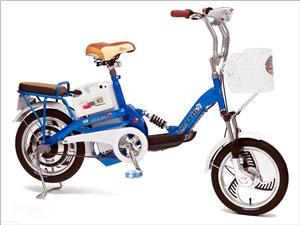 美邦TD033Z丽莎电动自行车
