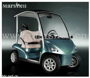 玛西尔DG-CL2豪华电动高尔夫球车
